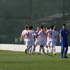 , SINĐELIĆ 1-0 INĐIJA