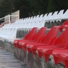 , Postavljene nove stolice uz podršku FSB (foto)