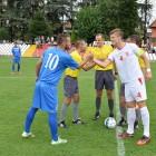 , SINĐELIĆ 3-0 DINAMO