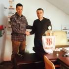, Novi šef struke Sinđelića