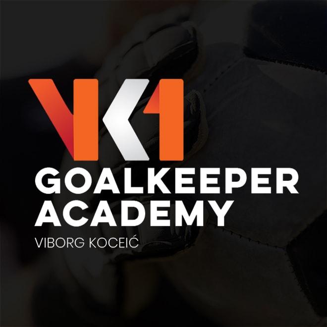 VK GoalKeeper Academy Viborg Koceić